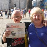 Cuba Holiday March 2017