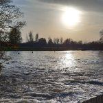 Abingdon Lock & Weir – 8th Nov 2020