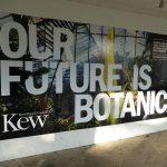 Kew Gardens – September 2021
